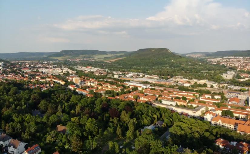 Lärmaktionsplan Jena 2018 – Bürgerbefragung zumVerkehrslärm